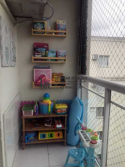WhatsApp Image 2020-11-23 at 1 - Apartamento 2 quartos à venda Pechincha, Rio de Janeiro - R$ 310.000 - NR00207 - 4