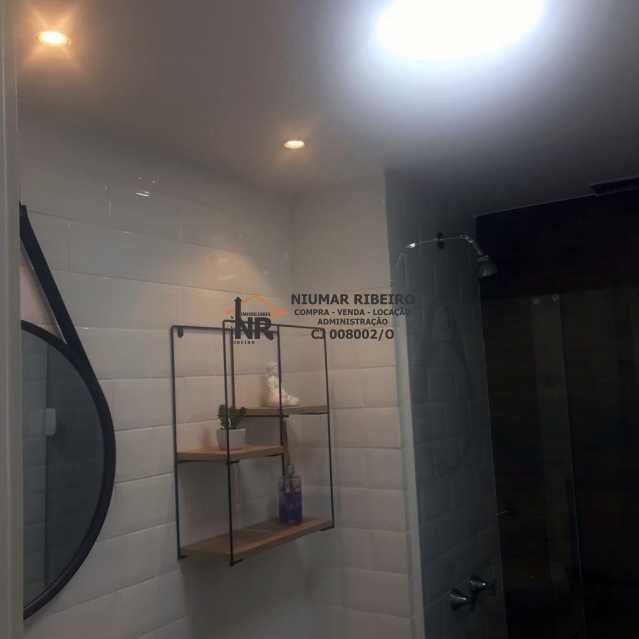 WhatsApp Image 2020-11-23 at 1 - Apartamento 2 quartos à venda Pechincha, Rio de Janeiro - R$ 310.000 - NR00207 - 17