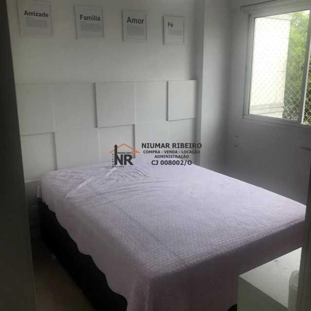 WhatsApp Image 2020-11-23 at 1 - Apartamento 2 quartos à venda Pechincha, Rio de Janeiro - R$ 310.000 - NR00207 - 12