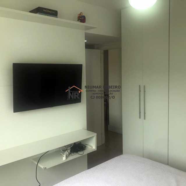WhatsApp Image 2020-11-23 at 1 - Apartamento 2 quartos à venda Pechincha, Rio de Janeiro - R$ 310.000 - NR00207 - 14