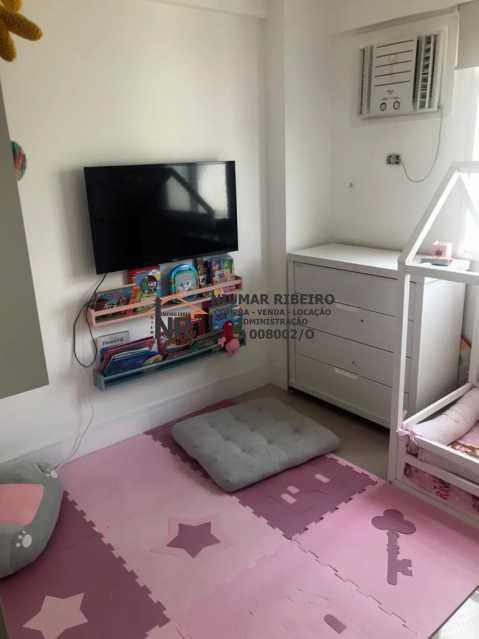WhatsApp Image 2020-11-23 at 1 - Apartamento 2 quartos à venda Pechincha, Rio de Janeiro - R$ 310.000 - NR00207 - 19