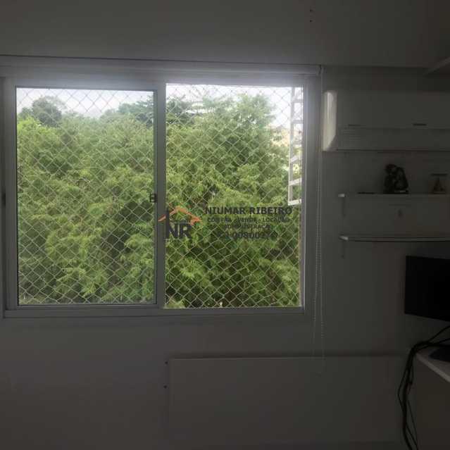 WhatsApp Image 2020-11-23 at 1 - Apartamento 2 quartos à venda Pechincha, Rio de Janeiro - R$ 310.000 - NR00207 - 15
