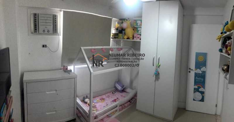 WhatsApp Image 2020-11-23 at 1 - Apartamento 2 quartos à venda Pechincha, Rio de Janeiro - R$ 310.000 - NR00207 - 23