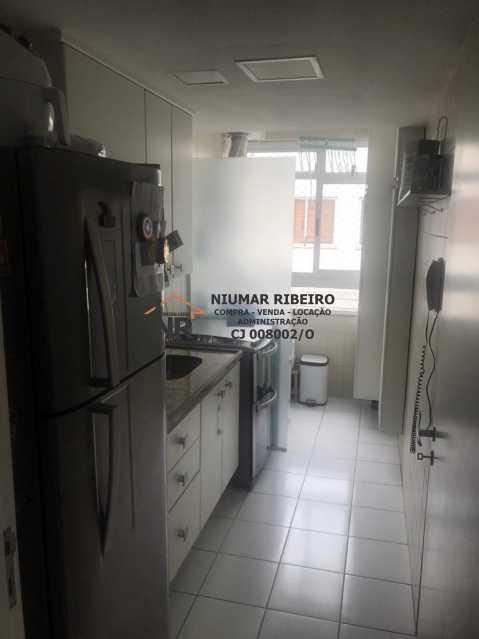 WhatsApp Image 2020-11-23 at 1 - Apartamento 2 quartos à venda Pechincha, Rio de Janeiro - R$ 310.000 - NR00207 - 25