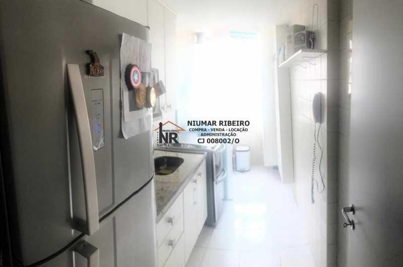 WhatsApp Image 2020-11-23 at 1 - Apartamento 2 quartos à venda Pechincha, Rio de Janeiro - R$ 310.000 - NR00207 - 26
