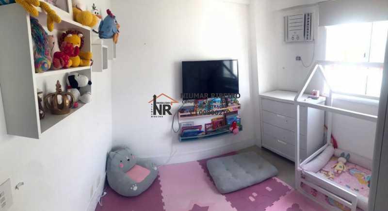 WhatsApp Image 2020-11-23 at 1 - Apartamento 2 quartos à venda Pechincha, Rio de Janeiro - R$ 310.000 - NR00207 - 27