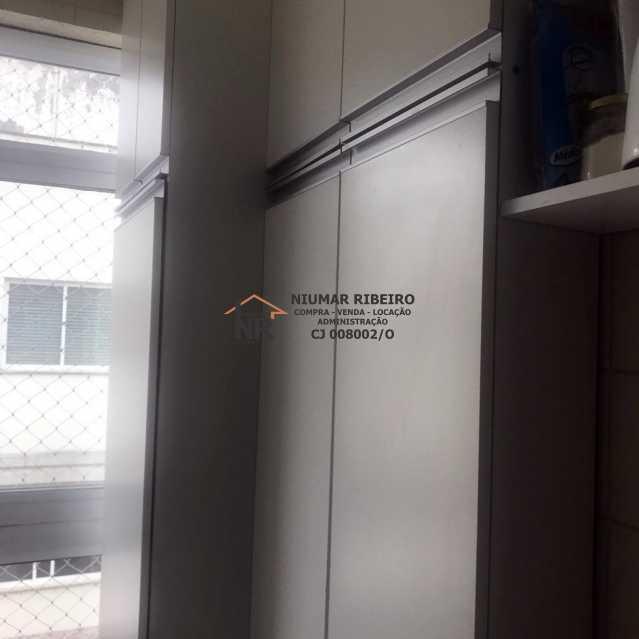 WhatsApp Image 2020-11-23 at 1 - Apartamento 2 quartos à venda Pechincha, Rio de Janeiro - R$ 310.000 - NR00207 - 24
