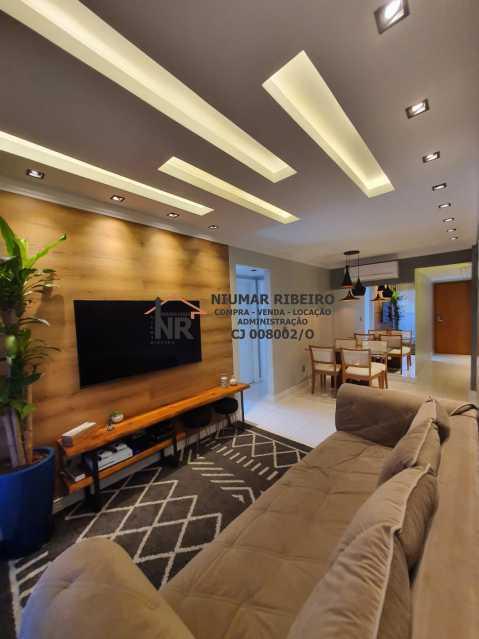 WhatsApp Image 2020-12-03 at 1 - Apartamento 3 quartos à venda Anil, Rio de Janeiro - R$ 515.000 - NR00208 - 6