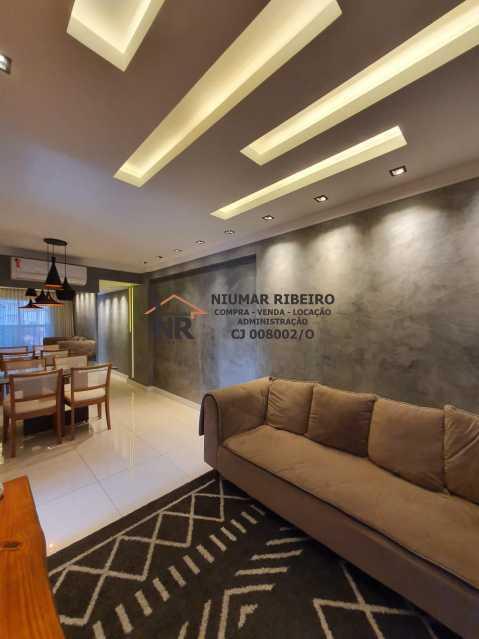 WhatsApp Image 2020-12-03 at 1 - Apartamento 3 quartos à venda Anil, Rio de Janeiro - R$ 515.000 - NR00208 - 7