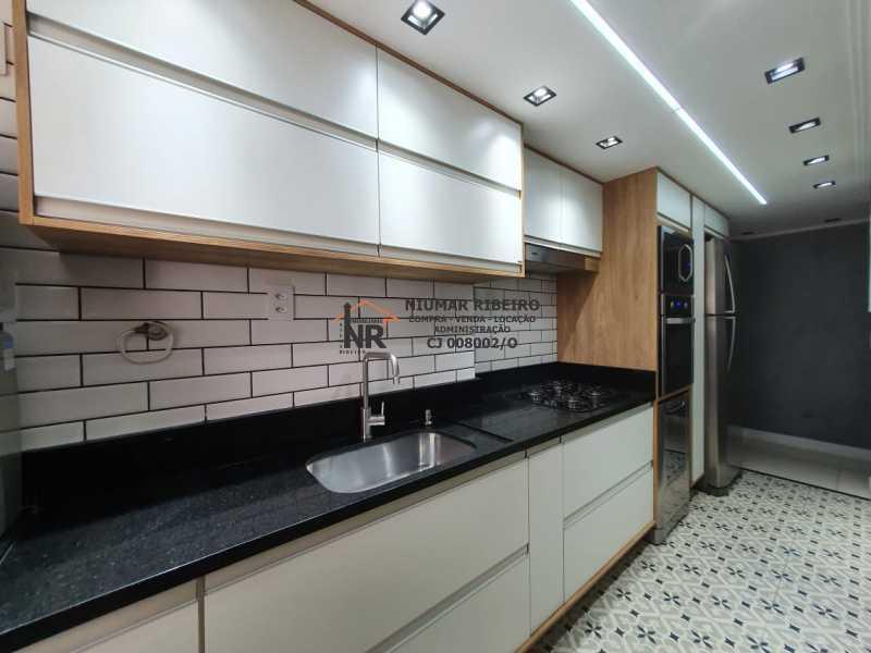 WhatsApp Image 2020-12-03 at 1 - Apartamento 3 quartos à venda Anil, Rio de Janeiro - R$ 515.000 - NR00208 - 21