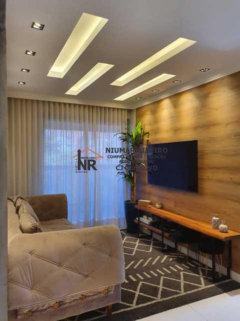 WhatsApp Image 2020-12-03 at 1 - Apartamento 3 quartos à venda Anil, Rio de Janeiro - R$ 515.000 - NR00208 - 8