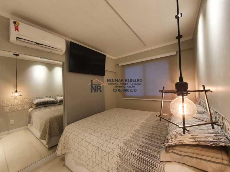 WhatsApp Image 2020-12-03 at 1 - Apartamento 3 quartos à venda Anil, Rio de Janeiro - R$ 515.000 - NR00208 - 9
