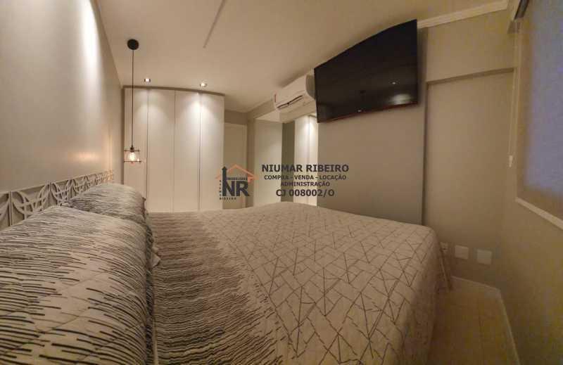 WhatsApp Image 2020-12-03 at 1 - Apartamento 3 quartos à venda Anil, Rio de Janeiro - R$ 515.000 - NR00208 - 10