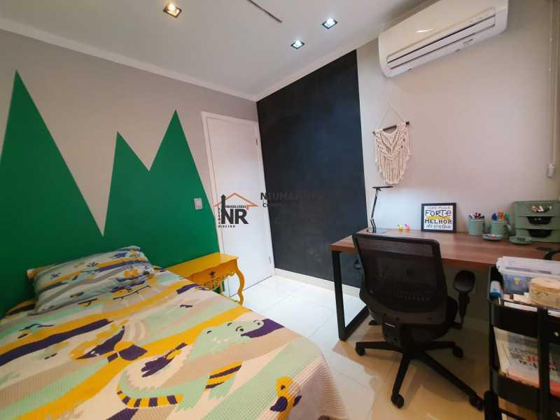 WhatsApp Image 2020-12-03 at 1 - Apartamento 3 quartos à venda Anil, Rio de Janeiro - R$ 515.000 - NR00208 - 16