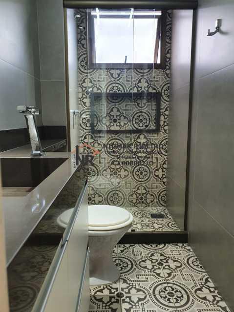 WhatsApp Image 2020-12-03 at 1 - Apartamento 3 quartos à venda Anil, Rio de Janeiro - R$ 515.000 - NR00208 - 12