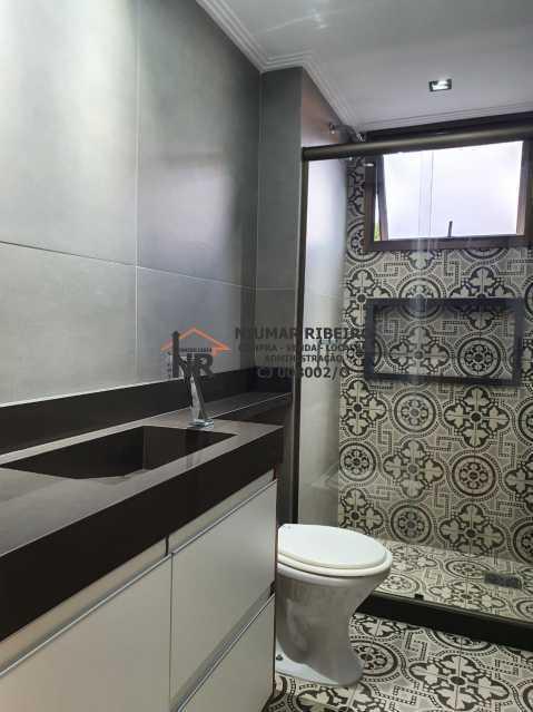 WhatsApp Image 2020-12-03 at 1 - Apartamento 3 quartos à venda Anil, Rio de Janeiro - R$ 515.000 - NR00208 - 13