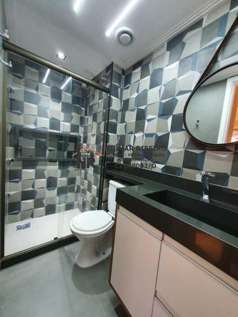 WhatsApp Image 2020-12-03 at 1 - Apartamento 3 quartos à venda Anil, Rio de Janeiro - R$ 515.000 - NR00208 - 19