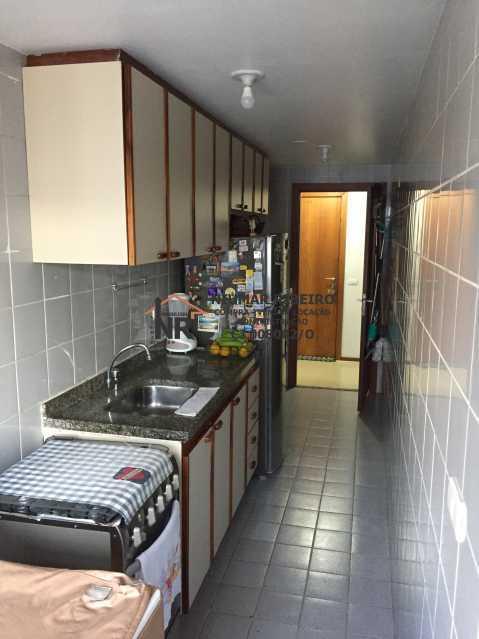 img_8182 - Apartamento 2 quartos à venda Jacarepaguá, Rio de Janeiro - R$ 500.000 - NR00209 - 16