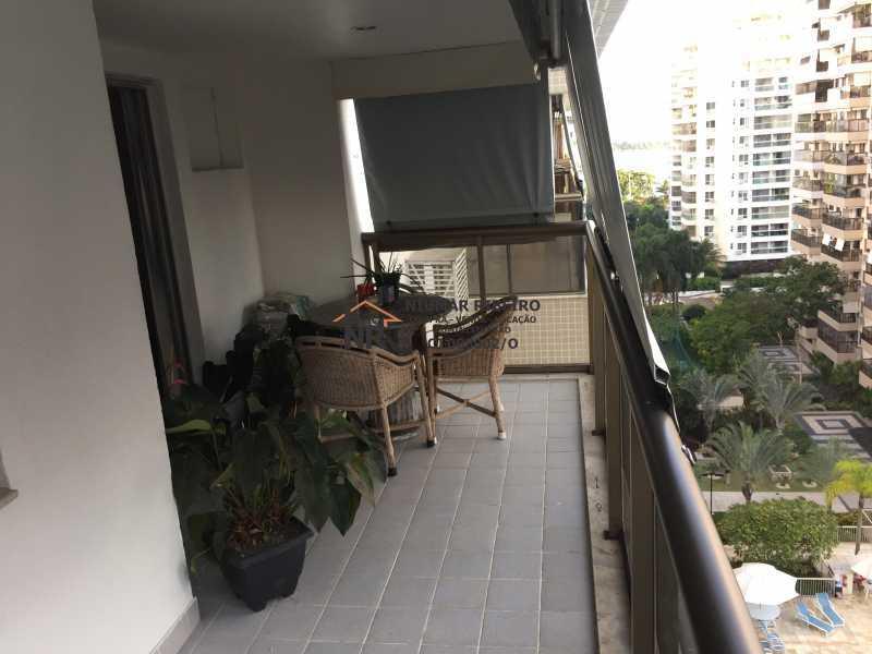 img_8183 - Apartamento 2 quartos à venda Jacarepaguá, Rio de Janeiro - R$ 500.000 - NR00209 - 3