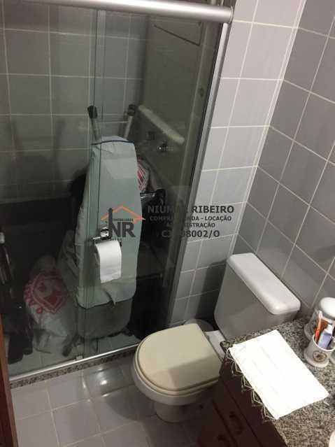 img_8189 - Apartamento 2 quartos à venda Jacarepaguá, Rio de Janeiro - R$ 500.000 - NR00209 - 12