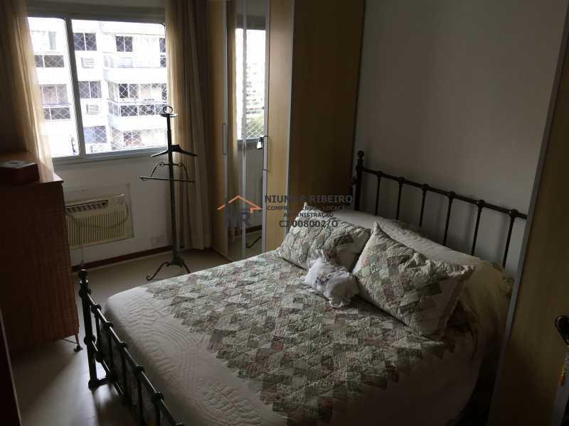 img_8191 - Apartamento 2 quartos à venda Jacarepaguá, Rio de Janeiro - R$ 500.000 - NR00209 - 7