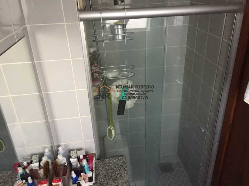 img_8194 - Apartamento 2 quartos à venda Jacarepaguá, Rio de Janeiro - R$ 500.000 - NR00209 - 10