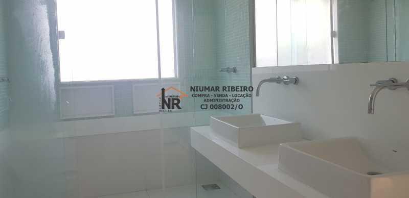 WhatsApp Image 2020-12-04 at 1 - Casa em Condomínio 5 quartos à venda Barra da Tijuca, Rio de Janeiro - R$ 4.500.000 - NR00211 - 9