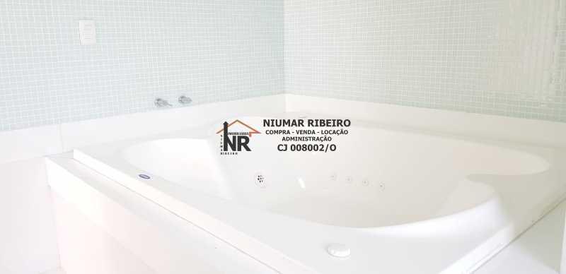 WhatsApp Image 2020-12-04 at 1 - Casa em Condomínio 5 quartos à venda Barra da Tijuca, Rio de Janeiro - R$ 4.500.000 - NR00211 - 10