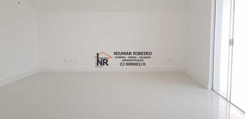 WhatsApp Image 2020-12-04 at 1 - Casa em Condomínio 5 quartos à venda Barra da Tijuca, Rio de Janeiro - R$ 4.500.000 - NR00211 - 6