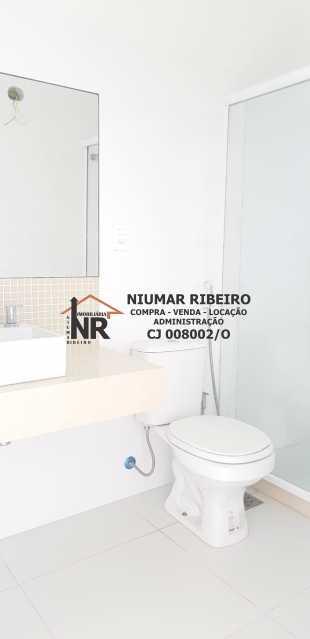 WhatsApp Image 2020-12-04 at 1 - Casa em Condomínio 5 quartos à venda Barra da Tijuca, Rio de Janeiro - R$ 4.500.000 - NR00211 - 11