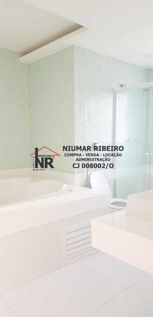 WhatsApp Image 2020-12-04 at 1 - Casa em Condomínio 5 quartos à venda Barra da Tijuca, Rio de Janeiro - R$ 4.500.000 - NR00211 - 12