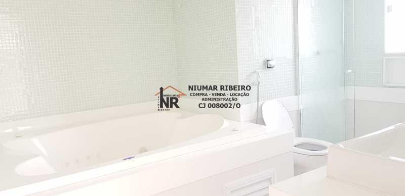 WhatsApp Image 2020-12-04 at 1 - Casa em Condomínio 5 quartos à venda Barra da Tijuca, Rio de Janeiro - R$ 4.500.000 - NR00211 - 13