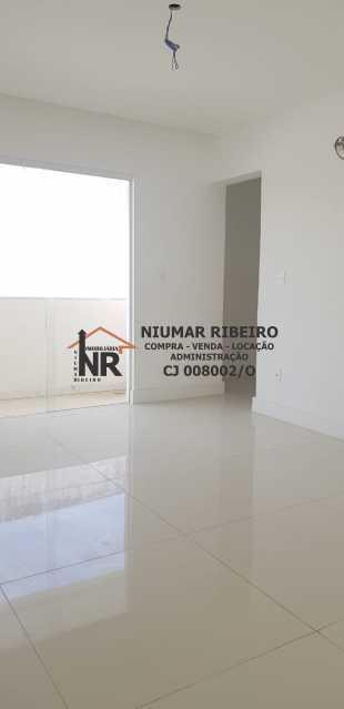 WhatsApp Image 2020-12-04 at 1 - Casa em Condomínio 5 quartos à venda Barra da Tijuca, Rio de Janeiro - R$ 4.500.000 - NR00211 - 5