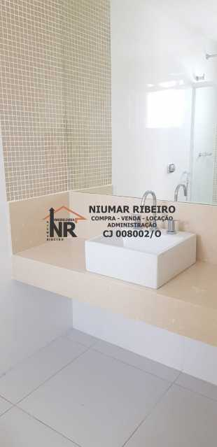 WhatsApp Image 2020-12-04 at 1 - Casa em Condomínio 5 quartos à venda Barra da Tijuca, Rio de Janeiro - R$ 4.500.000 - NR00211 - 14