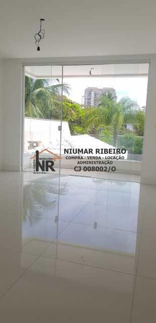 WhatsApp Image 2020-12-04 at 1 - Casa em Condomínio 5 quartos à venda Barra da Tijuca, Rio de Janeiro - R$ 4.500.000 - NR00211 - 17