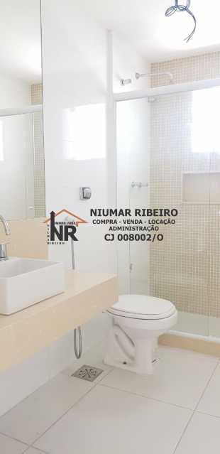 WhatsApp Image 2020-12-04 at 1 - Casa em Condomínio 5 quartos à venda Barra da Tijuca, Rio de Janeiro - R$ 4.500.000 - NR00211 - 15
