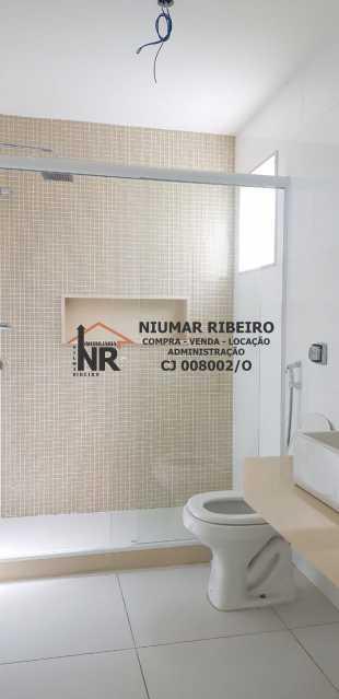 WhatsApp Image 2020-12-04 at 1 - Casa em Condomínio 5 quartos à venda Barra da Tijuca, Rio de Janeiro - R$ 4.500.000 - NR00211 - 19