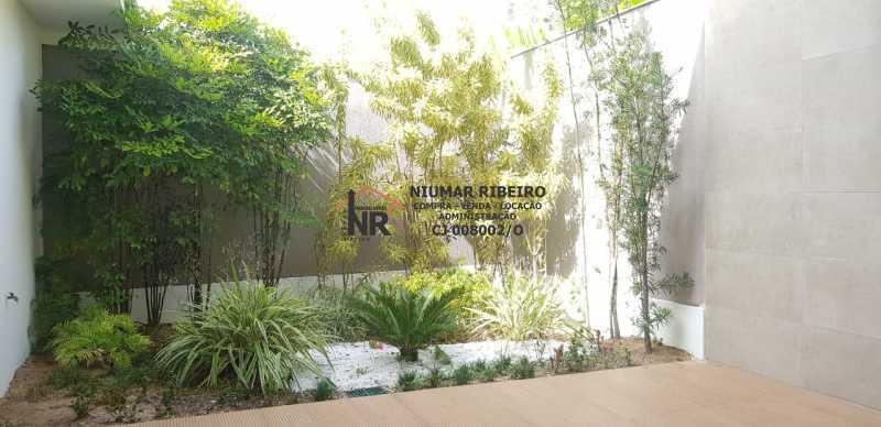 WhatsApp Image 2020-12-04 at 1 - Casa em Condomínio 5 quartos à venda Barra da Tijuca, Rio de Janeiro - R$ 4.500.000 - NR00211 - 28