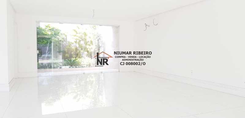 WhatsApp Image 2020-12-04 at 1 - Casa em Condomínio 5 quartos à venda Barra da Tijuca, Rio de Janeiro - R$ 4.500.000 - NR00211 - 29