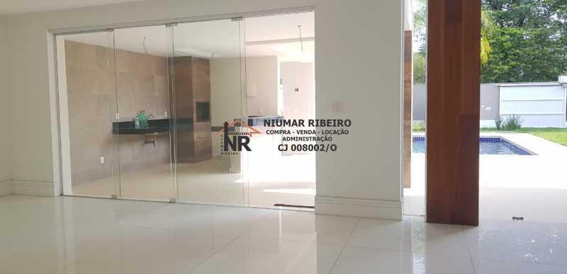 WhatsApp Image 2020-12-04 at 1 - Casa em Condomínio 5 quartos à venda Barra da Tijuca, Rio de Janeiro - R$ 4.500.000 - NR00211 - 4
