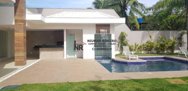 WhatsApp Image 2020-12-04 at 1 - Casa em Condomínio 5 quartos à venda Barra da Tijuca, Rio de Janeiro - R$ 4.500.000 - NR00211 - 3