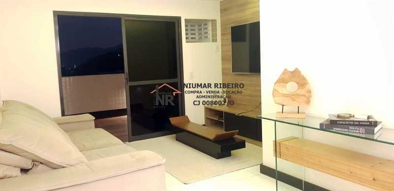 20200718_180924 - Cobertura 3 quartos à venda Freguesia (Jacarepaguá), Rio de Janeiro - R$ 1.200.000 - NR00212 - 23