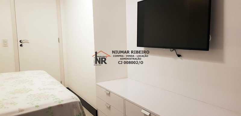 20200718_181242 - Cobertura 3 quartos à venda Freguesia (Jacarepaguá), Rio de Janeiro - R$ 1.200.000 - NR00212 - 18