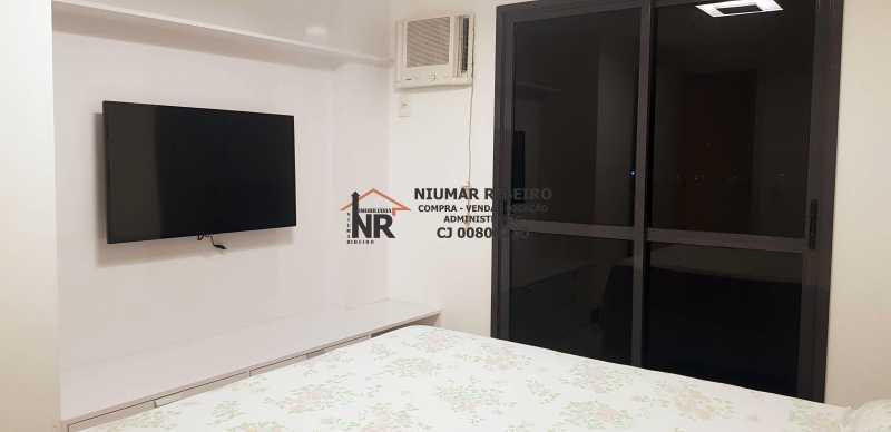 20200718_181328 - Cobertura 3 quartos à venda Freguesia (Jacarepaguá), Rio de Janeiro - R$ 1.200.000 - NR00212 - 20
