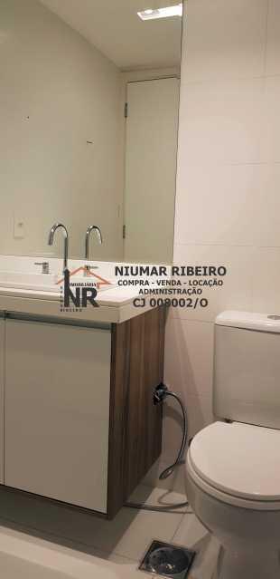 20200718_181419 - Cobertura 3 quartos à venda Freguesia (Jacarepaguá), Rio de Janeiro - R$ 1.200.000 - NR00212 - 21