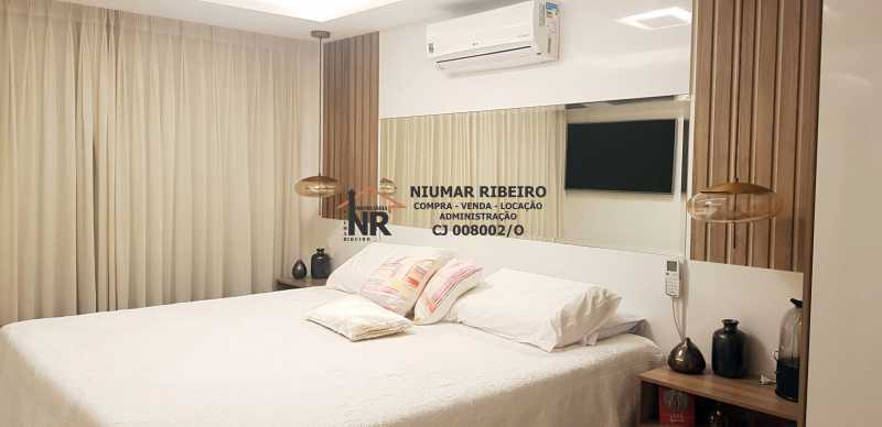 20200718_175751 - Cobertura 3 quartos à venda Freguesia (Jacarepaguá), Rio de Janeiro - R$ 1.200.000 - NR00212 - 10