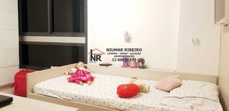 20200718_175942 - Cobertura 3 quartos à venda Freguesia (Jacarepaguá), Rio de Janeiro - R$ 1.200.000 - NR00212 - 13