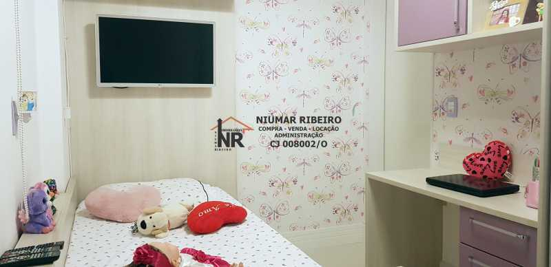 20200718_180035 - Cobertura 3 quartos à venda Freguesia (Jacarepaguá), Rio de Janeiro - R$ 1.200.000 - NR00212 - 12
