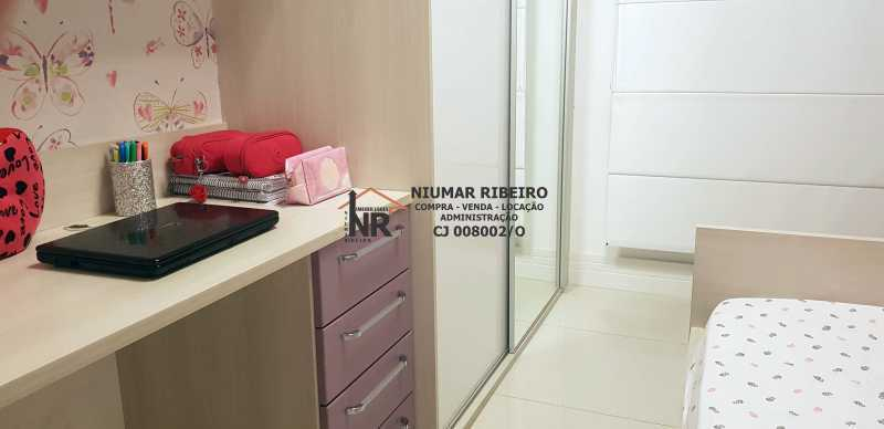 20200718_180058 - Cobertura 3 quartos à venda Freguesia (Jacarepaguá), Rio de Janeiro - R$ 1.200.000 - NR00212 - 14