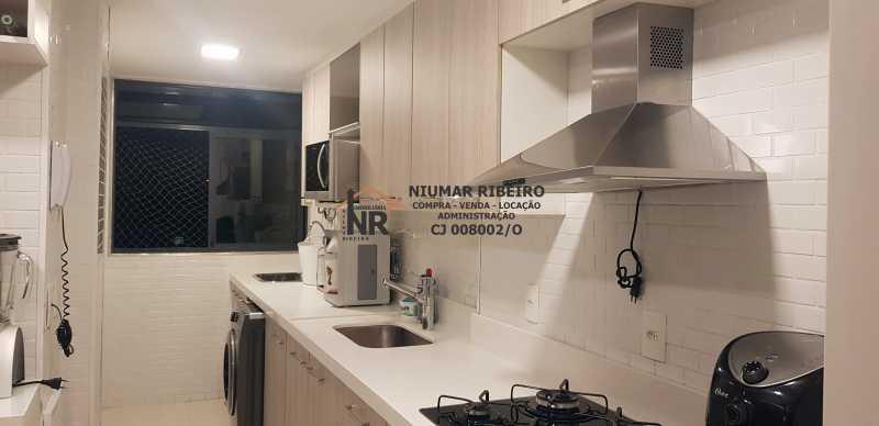 20200718_180253 - Cobertura 3 quartos à venda Freguesia (Jacarepaguá), Rio de Janeiro - R$ 1.200.000 - NR00212 - 15